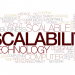 scalability problem and solution